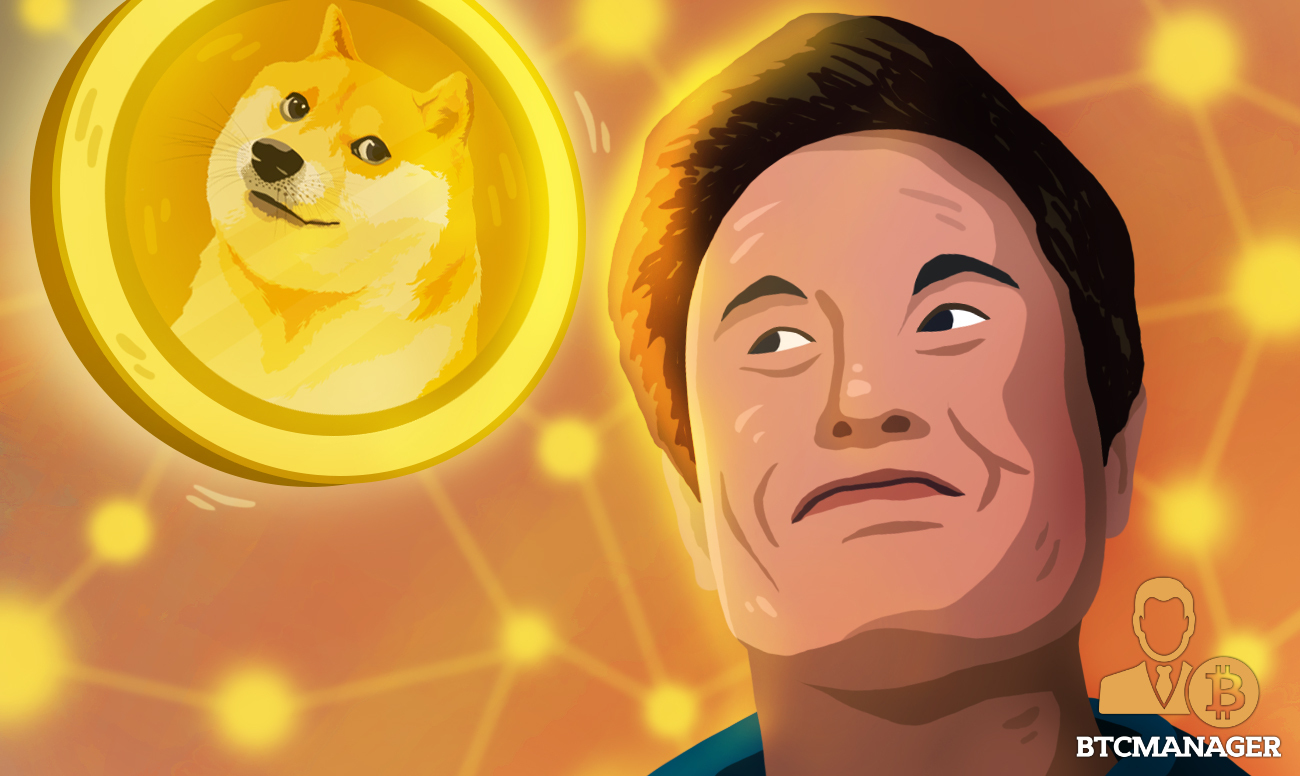Elon Musk Is Willing to Pay Cash for Dogecoin Decentralization