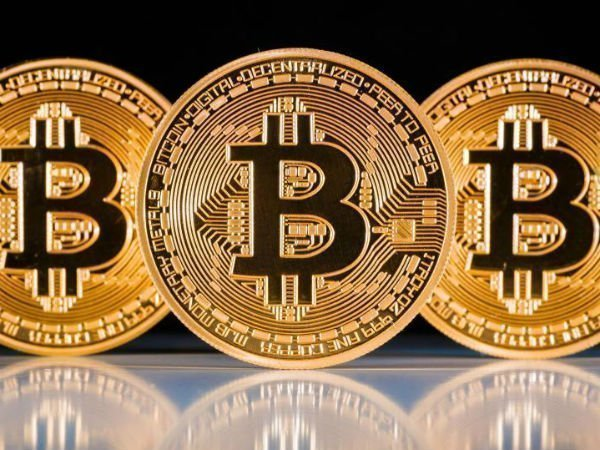 Bitcoin Buying On Fed Dovish Stance Leads To Gains In The Oldest Crypto